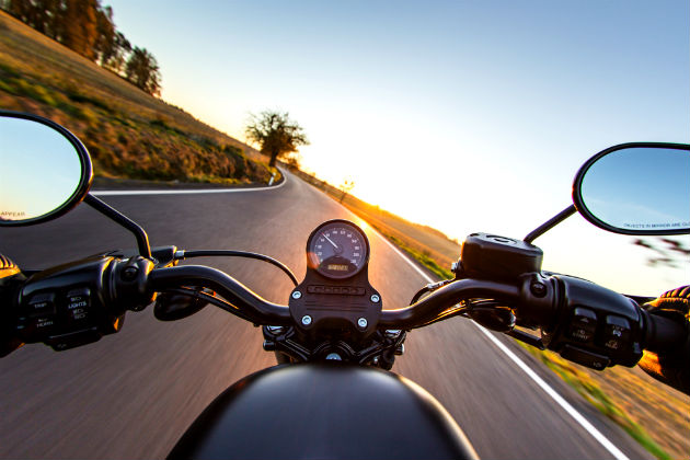 rastreamento para motos