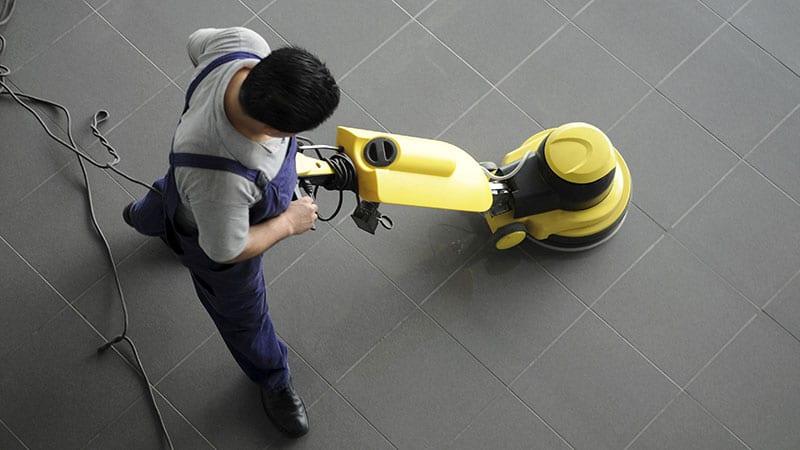limpeza e conservação na sua empresa