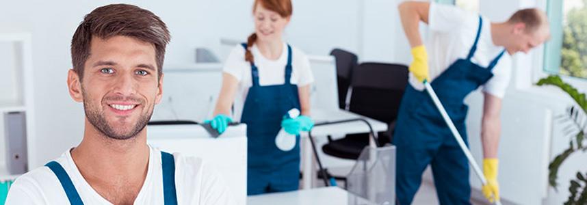 05 dicas para uma boa gestão da limpeza e conservação na sua empresa