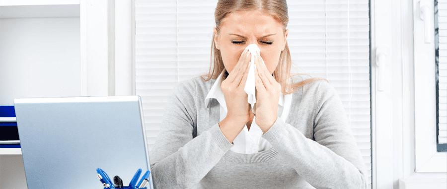 limpeza e conservação doenças inverno