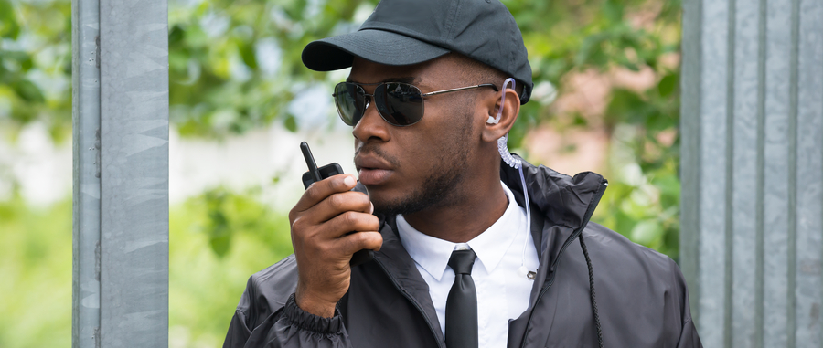 Vigilante: aprenda como cuidar da sua própria segurança no trabalho