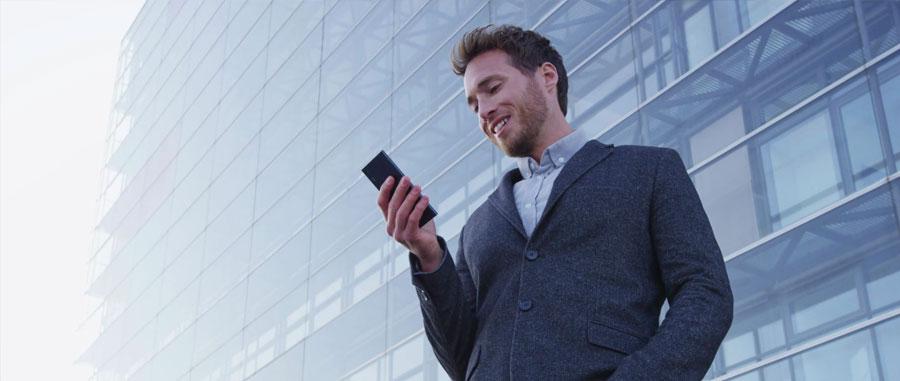 Conheça o aplicativo Intersept para Gestão do Condomínio
