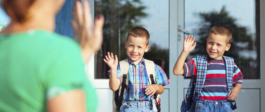 Segurança privada em escolas particulares