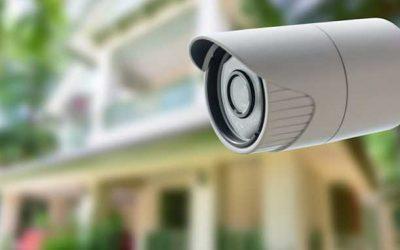 07 Motivos para instalar câmeras de segurança na sua casa em 2019