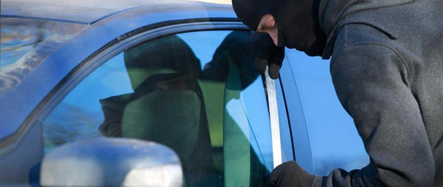 carros mais roubados em 2018