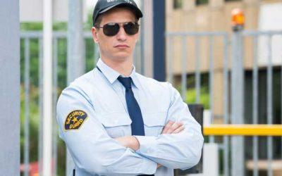 03 vantagens de contratar uma empresa de vigilância
