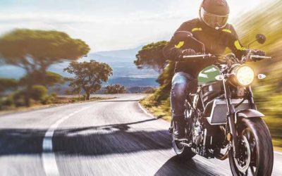 Saiba quais são as 10 motos mais roubadas no Brasil