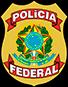 Logo Polícia Federal