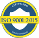 Selo ISO 9001