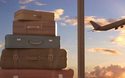 Vá viajar tranquilo(a)! Saiba como proteger a casa no fim do ano