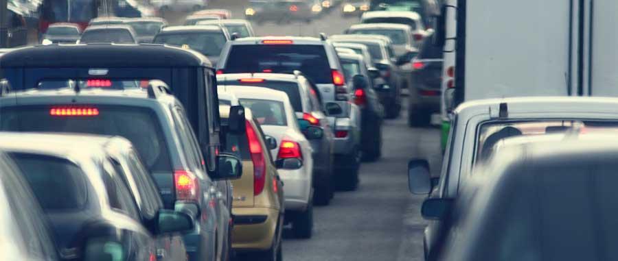 evitar assaltos no trânsito
