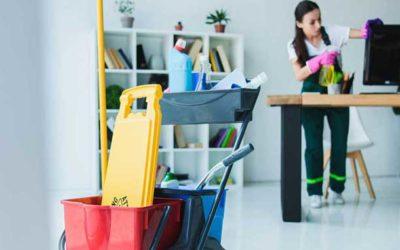 Verão chegando: veja os diferentes tipos de limpeza profissional