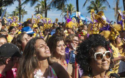 Como aproveitar o carnaval de rua com segurança