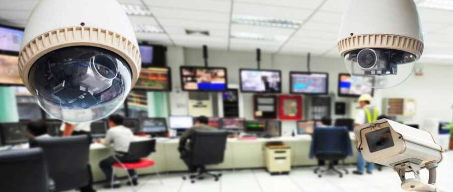 circuito fechado de TV