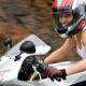 motos para mulheres
