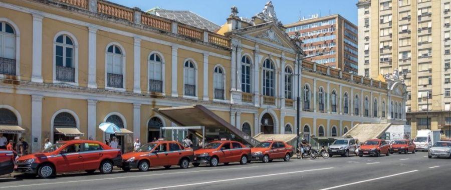 rastreador veicular em Porto Alegre